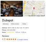 Capture Dubspot