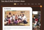 Capture Malawi Website
